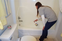 Residential And Business Cleaning Services In The Triad
